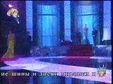 Бачинский и Стилавин - Мисс США