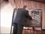 Алкогольный и наркотический террор против России. В. Г. Жданов. Трёхдневный семинар в г. Чебаркуль.  (Расширенная версия).